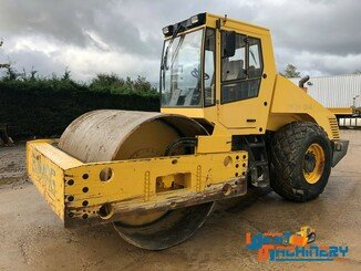 Single drum compactor Bomag BW219 DH-3
